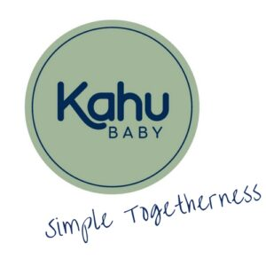 Kahu Baby Simple Togetherness